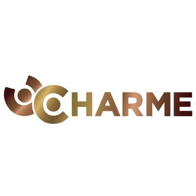 Charme Logotipo