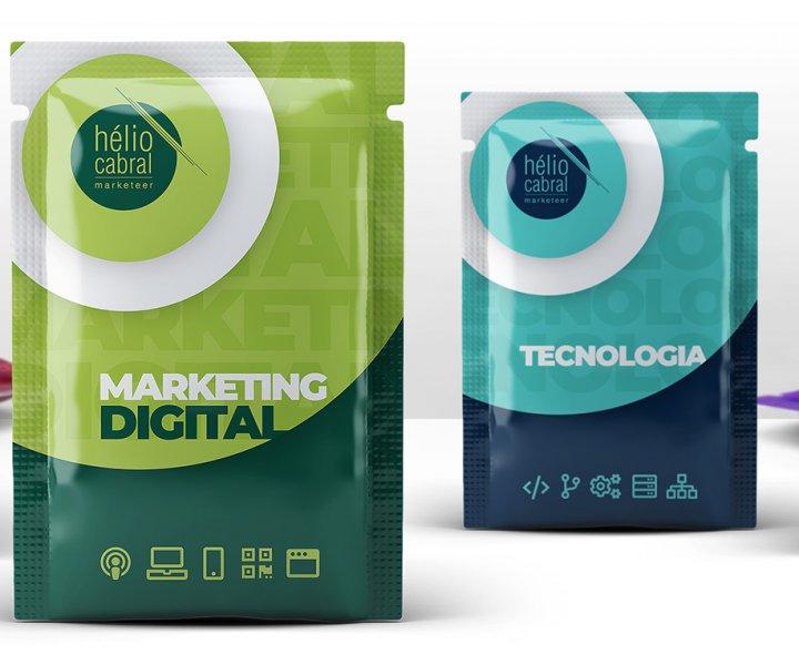 As Novas Vitaminas de Marketing para a Sua Empresa