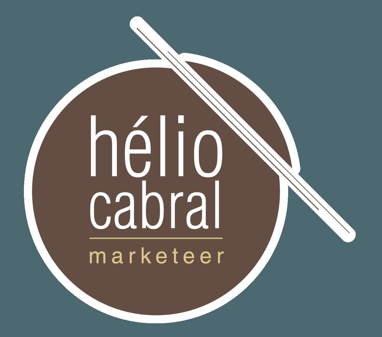 hélio cabral | marketeer