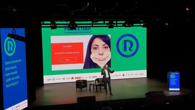 11.ª Conferência Marketeer
