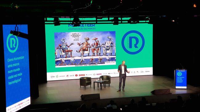 11ª Conferência Marketeer: A Humanização das Marcas