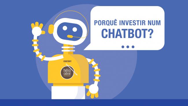 Chatbot: porque é importante na estratégia da sua empresa