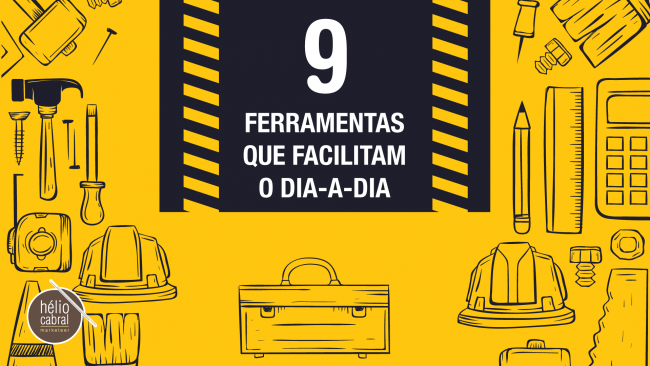 9 Ferramentas que facilitam o dia-a-dia no Marketing Digital