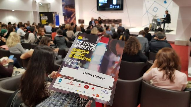 The Future Marketer – Congresso Nacional de Marketing