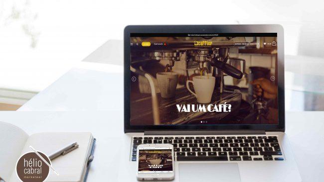 helio cabral marketeer caffier loja online