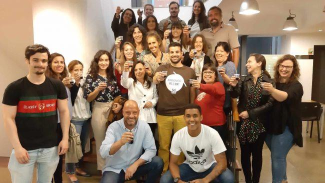 Workshop de Marketing Pessoal na Cidade das Profissões