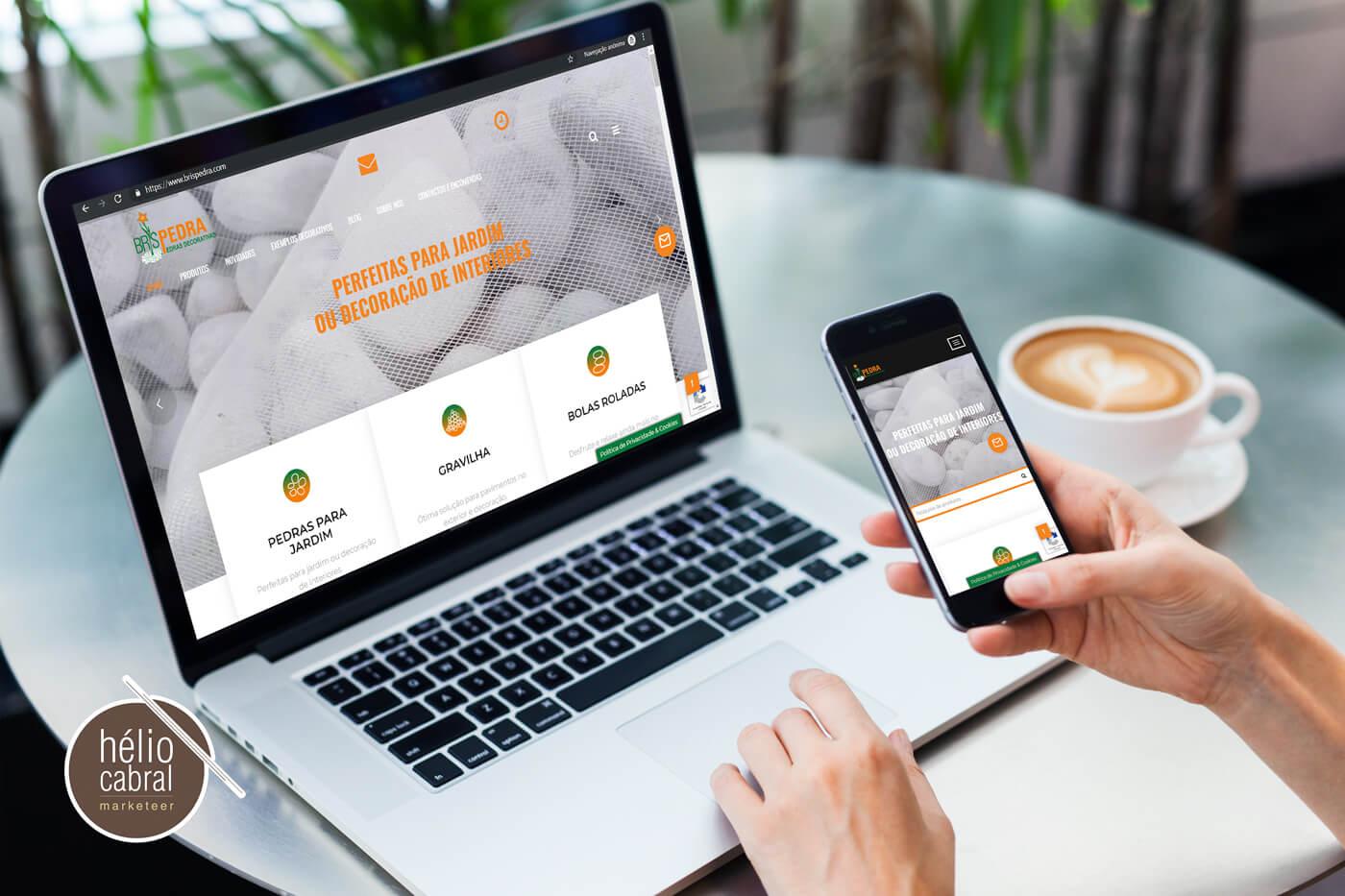 website brispedra