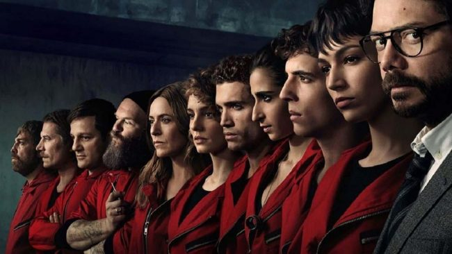 La Casa de Papel 4 – Inspira a Transformação do Marketing