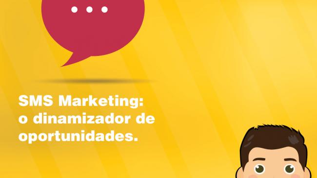 SMS Marketing: o dinamizador de vendas para lojas online.