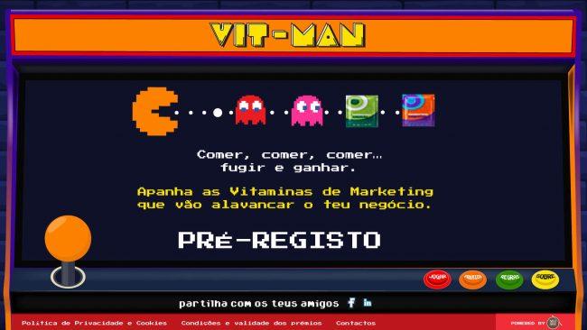 Já podes fazer o Pré-Registo no VIT-MAN