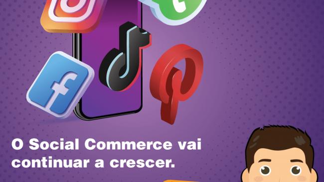 O Social Commerce vai continuar a crescer